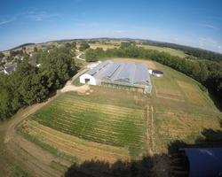 La ferme du Creuseret - Saint-Vit - Qui sommes-nous ?